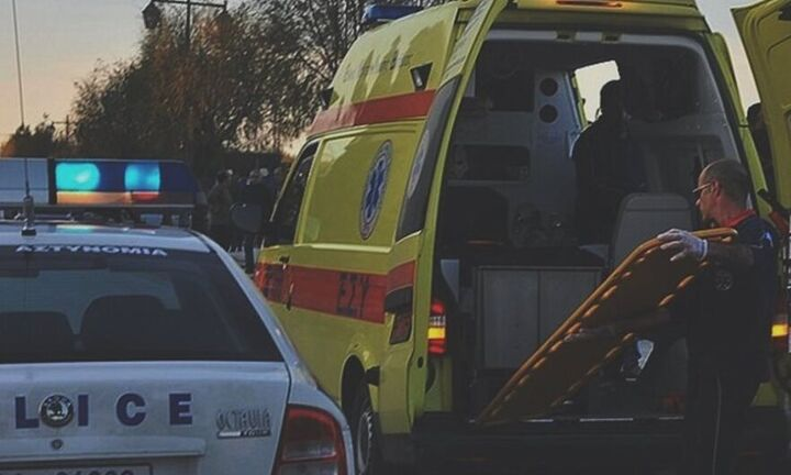 Τροχαίο δυστύχημα με μετανάστες στις Σέρρες: Δύο νεκροί και έξι τραυματίες