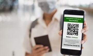 Βουλή: Εγκρίθηκε το νομοσχέδιο για το ψηφιακό πιστοποιητικό Covid-19