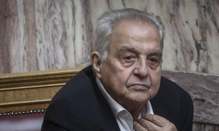 ΕΛΑΣ: Ο δήμος είχε πάρει το αυτοκίνητο του Αλέκου Φλαμπουράρη και δεν ήταν κλοπή