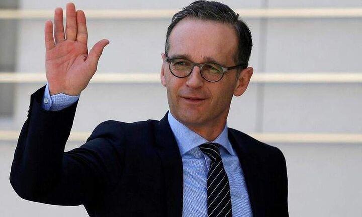 ΕΕ: «Περίεργη» γερμανική απαίτηση - Χάικο Μάας: Να καταργηθεί το δικαίωμα βέτο των 27 κρατών μελών