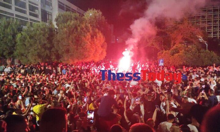 Θεσσαλονίκη: Νέα εισαγγελική παρέμβαση για τα κορωνοπάρτι του ΑΠΘ