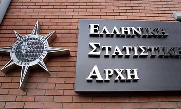 ΕΛΣΤΑΤ: Μεγάλη άνοδος στις ελληνικές εξαγωγές τον Απρίλιο