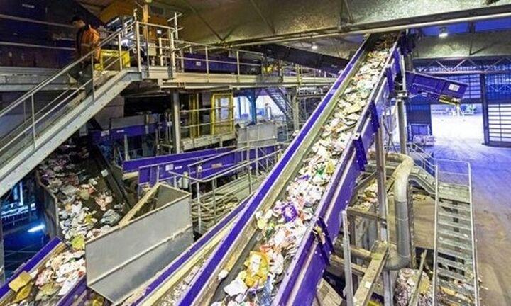 ΥΠΕΝ: Έως το τέλος του 2021 θα έχουν δημοπρατηθεί όλες οι Μονάδες Επεξεργασίας Αποβλήτων