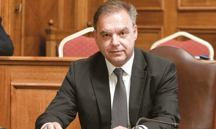 Π. Λιαργκόβας: Κέρδη για την Ελλάδα από την απόφαση των G7 για τον εταιρικό φόρο