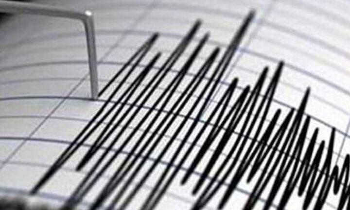 Σεισμός 4,2 Ρίχτερ στην θαλάσσια περιοχή της Τήλου