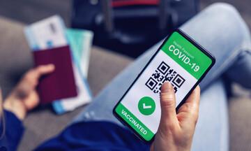 Ευρωκοινοβούλιο: Ψηφίζεται την Τρίτη το Ευρωπαϊκό Ψηφιακό Πιστοποιητικό COVID