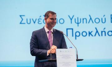 Η Ελλάδα Πρόεδρος της Επιτροπής του Παγκόσμιου Οργανισμού Τουρισμού (UNWTO) για την Ευρώπη