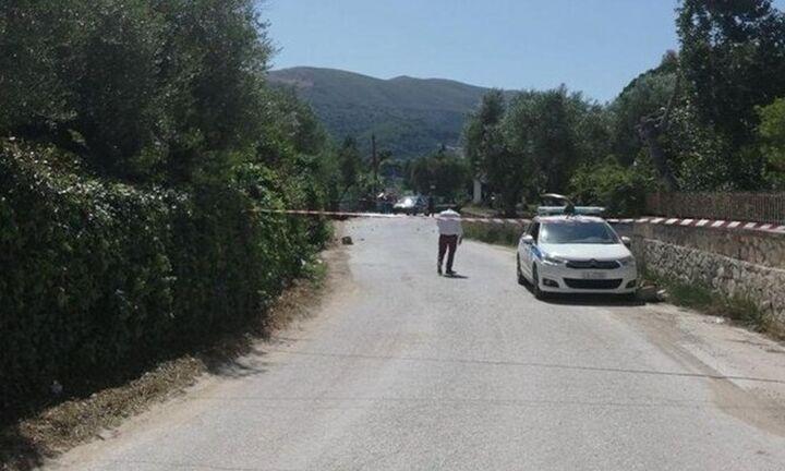 Ζάκυνθος: Απότακτος αστυνομικός ανάμεσα στους συλληφθέντες για την ανθρωποκτονία 37χρονης
