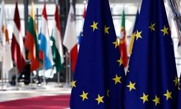 Ευρωζώνη: Πολύ μικρότερη από το αναμενόμενο η συρρίκνωση της οικονομίας το α' τρίμηνο του 2021