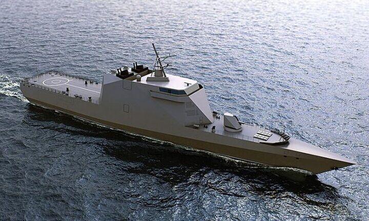 Η Ρωσία ναυπηγεί την πρώτη κορβέτα πλήρως εξοπλισμένη με stealth τεχνολογία