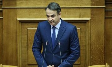 Κυρ. Μητσοτάκης: Έρχονται 4.900 προσλήψεις νοσηλευτών στο ΕΣΥ τον Σεπτέμβριο