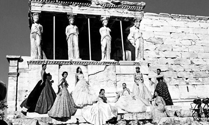 Απάντηση ΥΠΠΟ σε ΑΥΓΗ: Δεν θα ανεβούν φορτηγά και καμαρίνια στην Ακρόπολη για το γούστο του Dior