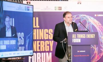 Ο ρόλος της βιομηχανίας των υδρογονανθράκων στην ενεργειακή μετάβαση