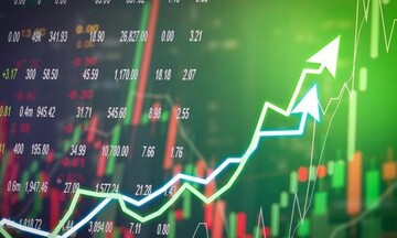 10ετές ομόλογο: Στα 26 δισ. ευρώ οι προσφορές - Αντλήθηκαν 2,5 δισ. ευρώ με επιτόκιο 0,91%