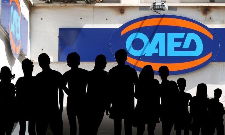 ΟΑΕΔ: Μέχρι αύριο οι αιτήσεις ανέργων 18-29 ετών για το νέο πρόγραμμα επιχειρηματικότητας