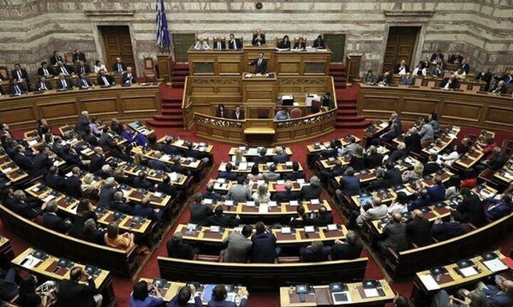 Βουλή: Ψηφίστηκε επί της αρχής το εργασιακό νομοσχέδιο