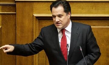 Α. Γεωργιάδης: Πρόστιμασε αλυσίδες σούπερ μάρκετ για υπερβολικό κέρδος σε βασικά καταναλωτικά αγαθά