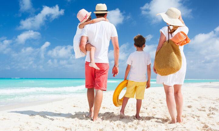 ΟΑΕΔ - Κοινωνικός τουρισμός: Ξεκινάει αύριο η ηλεκτρονική υποβολή των αιτήσεων για 300.000 επιταγές