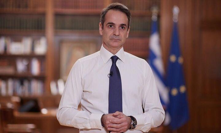 Κ. Μητσοτάκης για το 10ετές ομόλογο: Σημάδι εμπιστοσύνης στην ελληνική ανάκαμψη