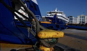 Πρωτοδικείο Πειραιά: Παράνομη η αυριανή 24ωρη απεργία των ναυτεργατικών σωματείων