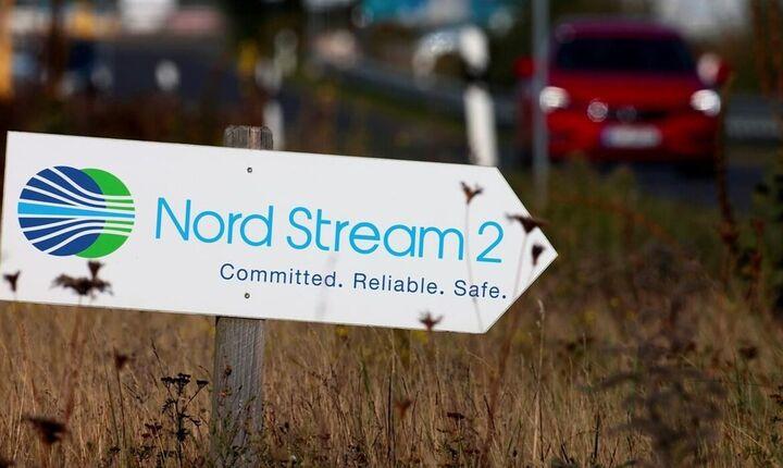 Η Γερμανία θέλει αποτελέσματα στις συνομιλίες με τις ΗΠΑ για τον Nord Stream2 έως τον Αύγουστο