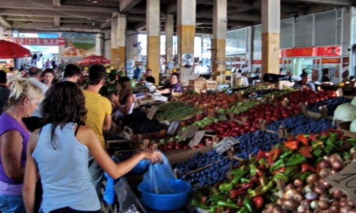 e-Λαχαναγορά: Στην ψηφιακή εποχή περνάει η λαχαναγορά του Ρέντη