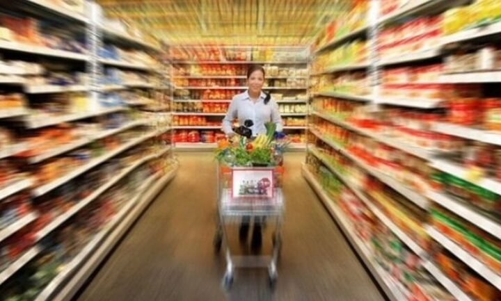 Έρχονται αλλαγές στα ωράρια σούπερ μάρκετ και καταστημάτων τροφίμων - Τι αλλάζει στις αποστάσεις