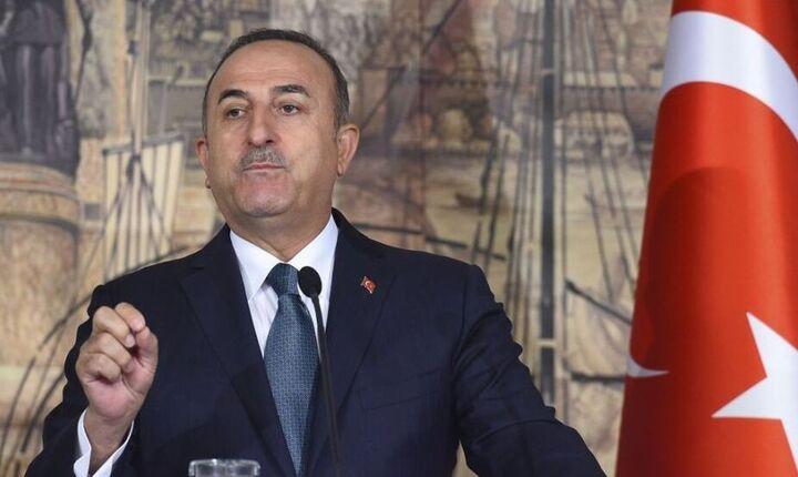 Θρασύτατος Τσαβούσογλου: Ενοχλήθηκε γιατί η Ελλάδα χαρακτήρισε την Τουρκία... ασφαλή χώρα!