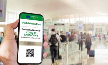 Το Ψηφιακό Πιστοποιητικό κορωνοϊού εγκρίθηκε επίσημα από το Συμβούλιο της ΕΕ