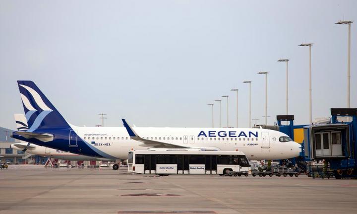 Καλύφθηκε η αύξηση κεφαλαίου της Aegean - Άντλησε 60 εκατ. ευρώ