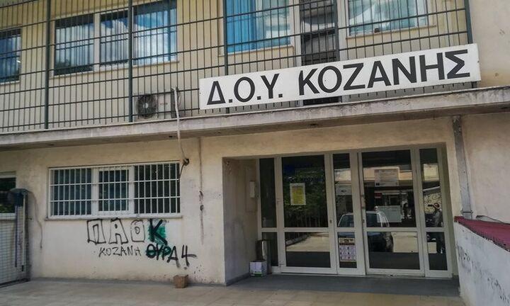 Ισόβια και 26χρόνια στον 46χρονο για την επίθεση στη ΔΟΥ Κοζάνης