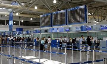 Αποζημίωση 308 εκατ. ευρώ δίνει το Δημόσιο σε Fraport και «Ελ. Βενιζέλος» λόγω των μέτρων