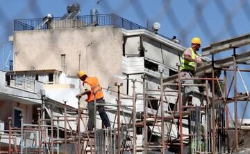 Aύξηση στην οικοδομική δραστηριότητα τον Μάρτιο - Εκδόθηκαν 1.893 άδειες