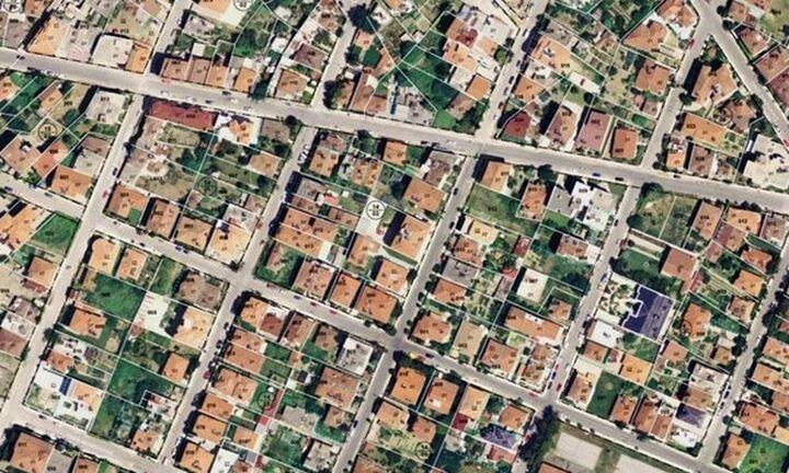 Κτηματολόγιο:  Ευρωπαϊκά κονδύλια για την αναβάθμιση υπηρεσιών στη Θεσσαλονίκη
