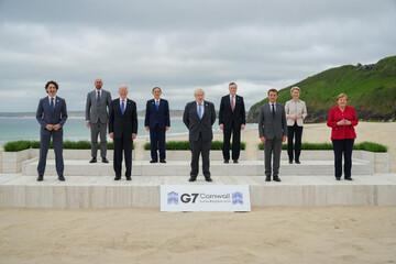 G7 εναντίον Κίνας με πακτωλό τρισεκατομμυρίων