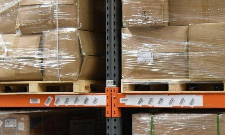 Τελωνειακό μπλόκο σε φορτίο με «μαϊμού» προϊόντα από Τουρκία