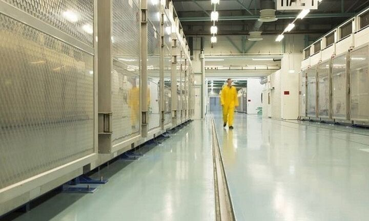Πληροφορίες για πιθανή διαρροή ραδιενέργειας σε κινεζικό πυρηνικό σταθμό