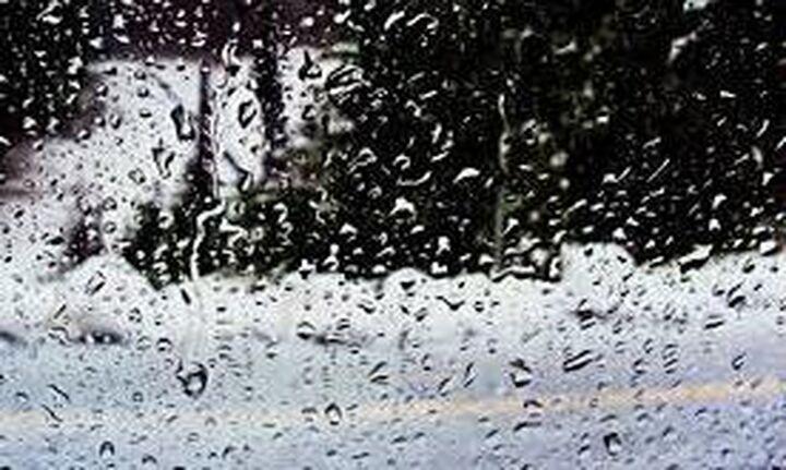 Nέα ατμοσφαιρική διαταραχή θα διατηρήσει τις βροχές στην Ελλάδα