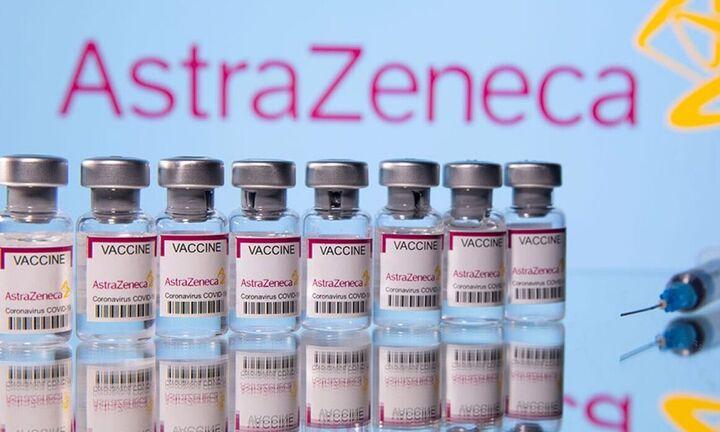 Είδηση «βόμβα»: Τέλος οι εμβολιασμοί με AstraZeneca για τους κάτω των 60