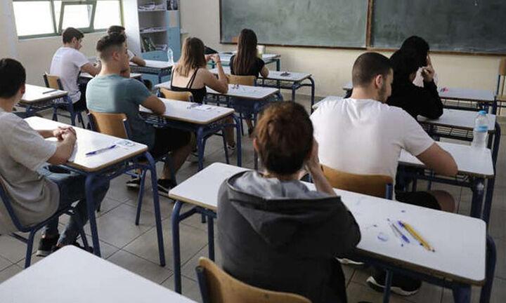 Πανελλαδικές: Αύριο ξεκινούν οι εξετάσεις των υποψηφίων των ΕΠΑΛ