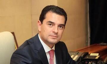 Συμμετοχή Σκρέκα στη Σύνοδο Υπουργών Ενέργειας της Ένωσης για την Μεσόγειο