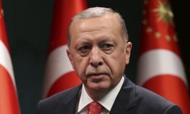 Ερντογάν: Το 2021 θα είναι μια ήσυχη χρονιά για τα ελληνοτουρκικά