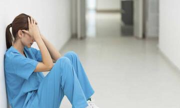 Βόλος: Παρέμβαση εισαγγελέα για την ανεμβολίαστη νοσηλεύτρια που βρέθηκε θετική στον κορωνοϊό
