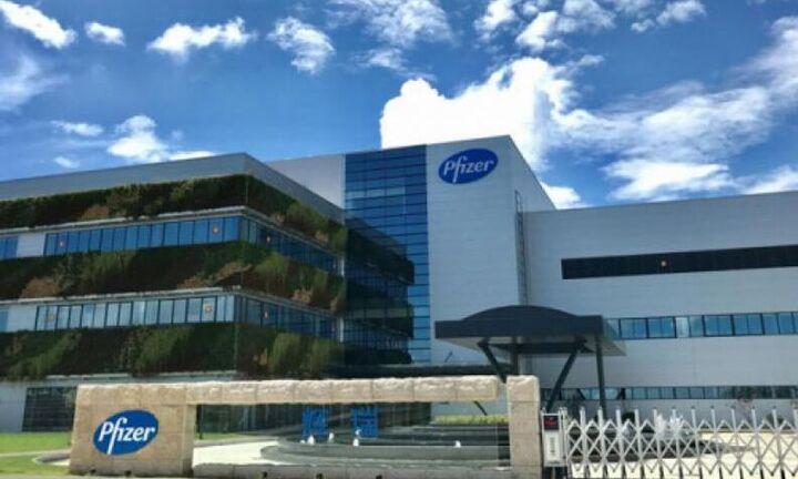 Θεσσαλονίκη: Περισσότερα από 4.000 βιογραφικά για τις πρώτες 100 θέσεις εργασίας στη Pfizer