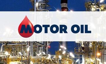 Motor Oil: Στα 129 εκατ. ευρώ τα EBITDA το α' τρίμηνο