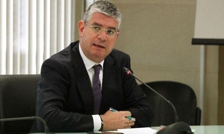 Ι. Τσακίρης: Πάνω από 140 δισ. ευρώ θα έρθουν στην οικονομία την επόμενη πενταετία