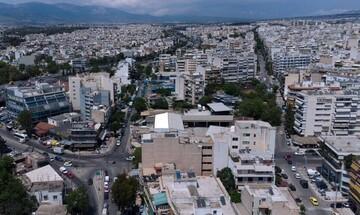 """Όλα τα """"φιλέτα"""" του λεκανοπεδίου: Σε ποιες περιοχές ένα τετραγωνικό κοστίζει πάνω από 3000 €"""