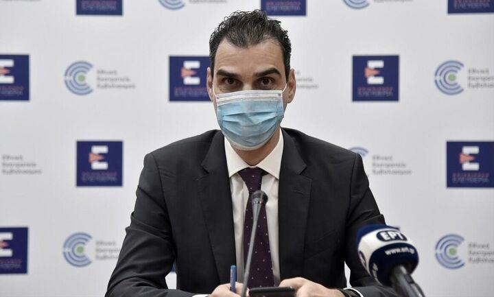 Θεμιστοκλέους για εμβόλιο AstraZeneca: Απειροελάχιστες οι παρενέργειες από την δεύτερη δόση