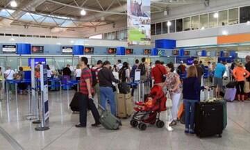ΥΠΑ: Σημάδια ανάκαμψης στην επιβατική κίνηση των αεροδρομίων για το μήνα Μάιο