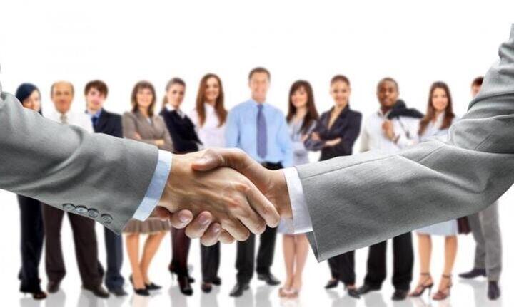 ΕΛΣΤΑΤ: Μείωση 30,5% στον αριθμό κενών θέσεων εργασίας το α' τρίμηνο του 2021